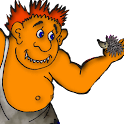 Troll Story Book icon