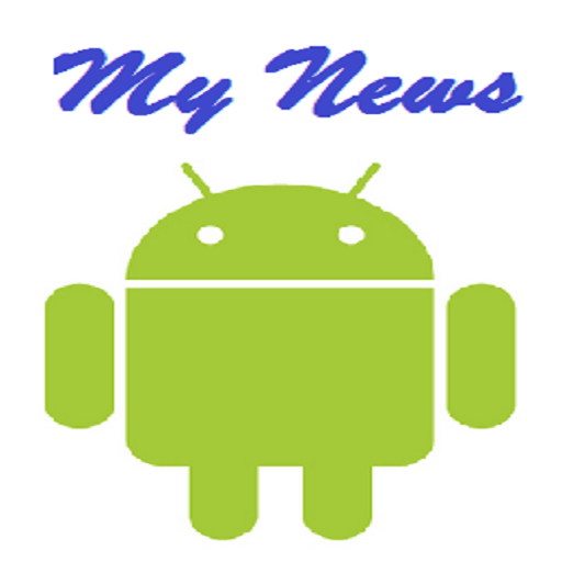 My News App LOGO-APP點子