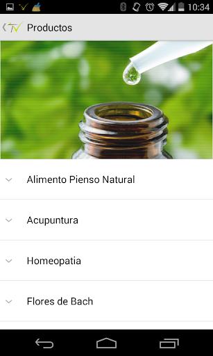 【免費醫療App】CV Torre Natura-APP點子