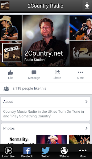 2Country Radio