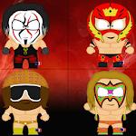 Wrestling WWE Stars Icomania