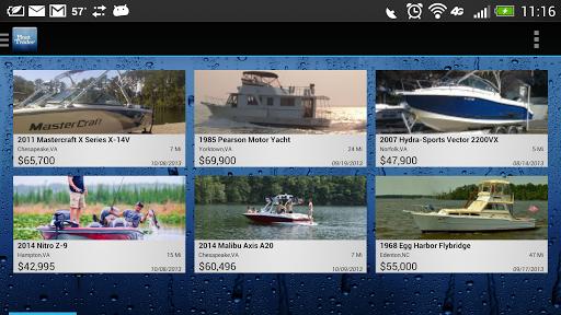 【免費生活App】BoatTrader-APP點子