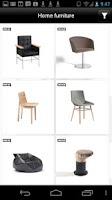 Screenshot of Top 5000 Design Chairs