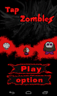 Tap Zombies