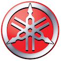 Yamaha RX-V867 (& others) logo
