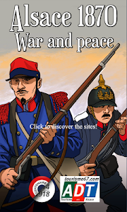 Alsace 1870, War and Peace screenshot 7