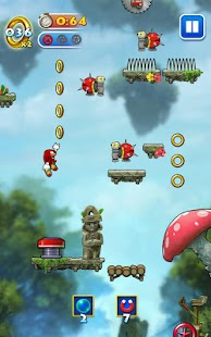 Sonic Jump Screenshot 23