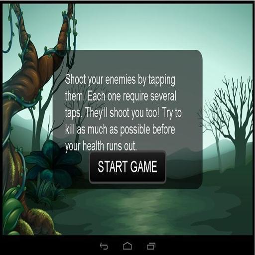 I vs Zombies