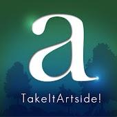 TakeItArtside