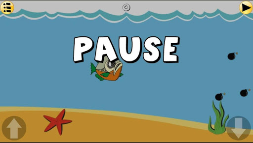 【免費休閒App】Hungry Piranha-APP點子