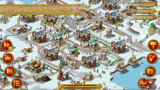 Townsmen v1.5.0