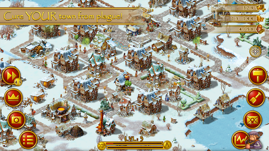 Townsmen Screenshot 23