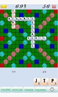 Screenshot of Scrabble LeopardSoft