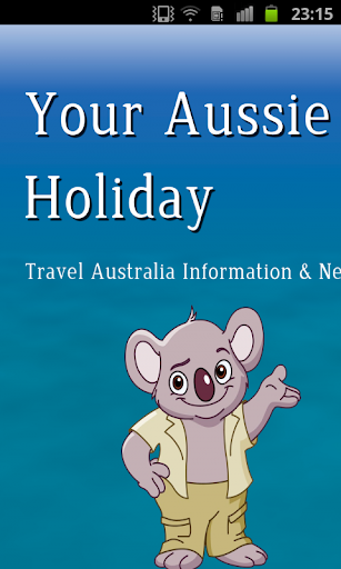 Australian Travel Adventures