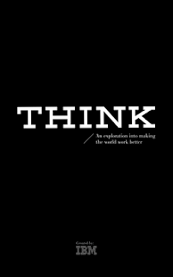IBM THINK - screenshot thumbnail