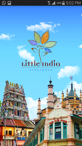 Little India Heritage Trial