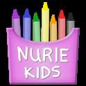 Nurie Kids icon