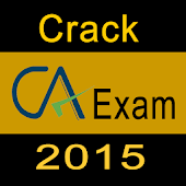 crack ca exam 2015
