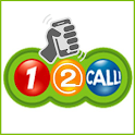 12call AIS shake for balance icon