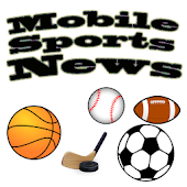 Mobile Sports News