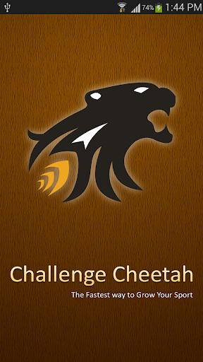 Challenge Cheetah