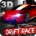 Drift Racing Throttle 3D