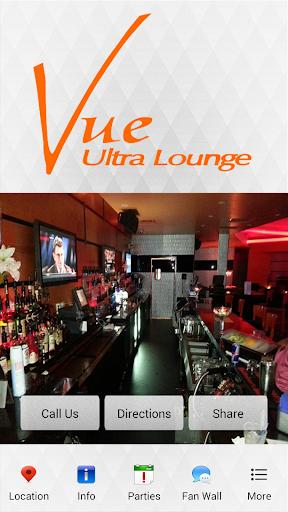 Vue Ultra Lounge