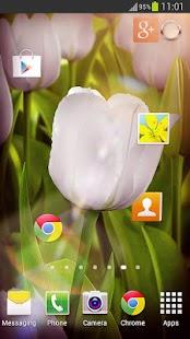玩個人化App|My Flower lLWP免費|APP試玩