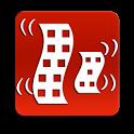 Terremoti ed alert icon