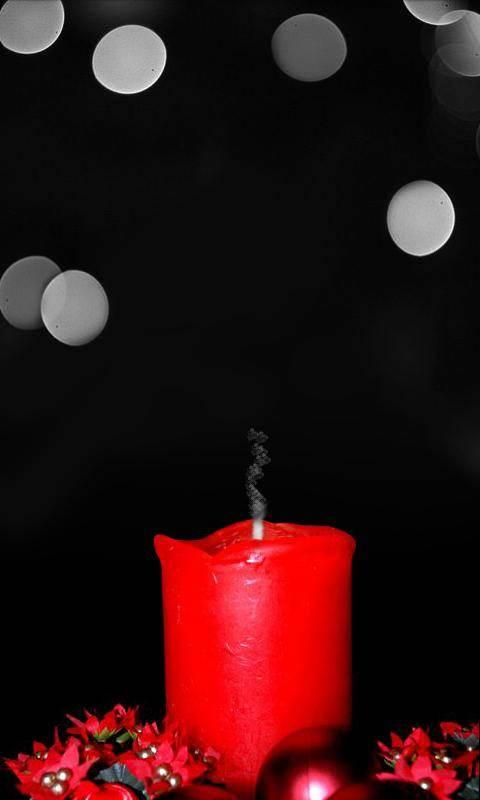 Amazing Christmas Candle - screenshot