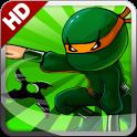 Ninja Rush HD icon