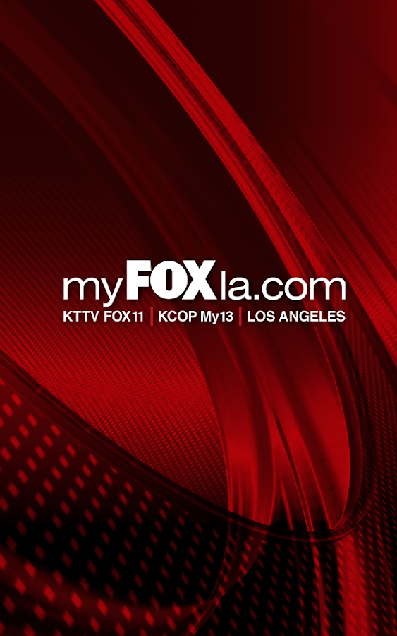 myFOXla KTTV FOX11 Los Angeles - screenshot