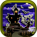 Escape The Witch House icon