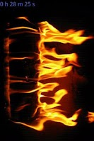 Screenshot of Fireplace