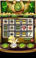 Screenshot of Lucky 7 Slot Machine HD