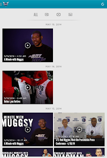 Charlotte Hornets- screenshot thumbnail