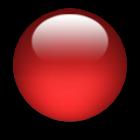 红球 icon