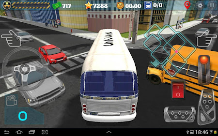 City Bus Driver 1.6.2 screenshot 640084