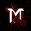 Mystique Ch1: Foetus logo