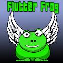 Flutter Frog icon