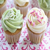 Simple Cupcakes Recipes