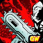 Chainsaw Warrior icon