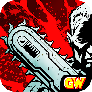 Chainsaw Warrior 街機 App Store-癮科技App