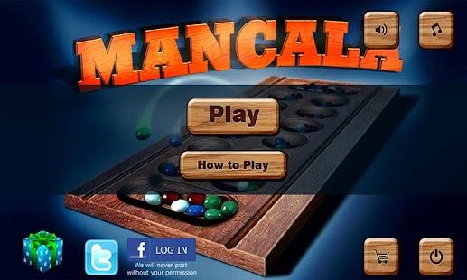 免費下載棋類遊戲APP Mancala app開箱文 APP開箱王