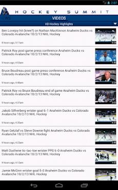 Hockey Summit: NHL Newsのおすすめ画像3