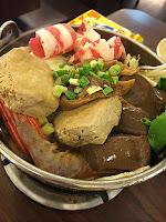 登豐港式麻辣鍋