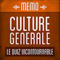 MEMO Quiz Culture générale icon