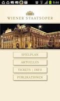 Screenshot of Wiener Staatsoper