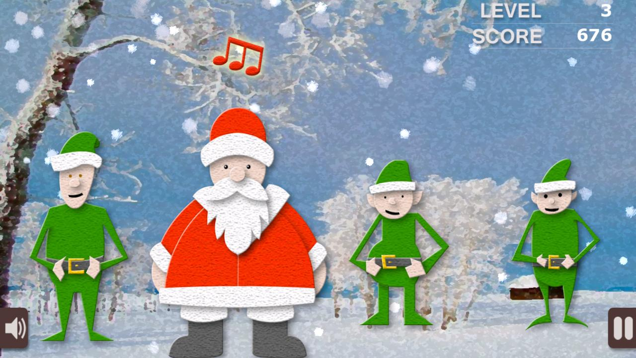 Tune4Fun Elves FREE- screenshot