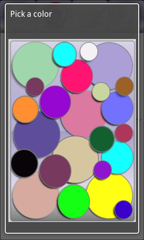 Funny Dots - ABC - screenshot
